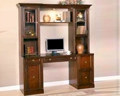 Signature Home Office in Walnut SI-343-400-1