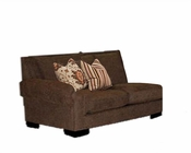 Signature Left/Right Arm Loveseat in Traditional Style James SIJACHALS