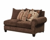 Signature Left/Right Arm Loveseat Mountain Heights SICHALS