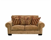 Signature Loveseat in Traditional Style James SIJACHLS