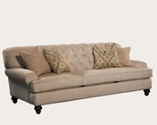 Signature Traditional Sofa Christopher SICRSF