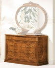Single Dresser Minerva European Design Made in Italy 33B467