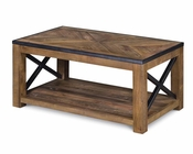 Small Rectangular Cocktail Table Penderton by Magnussen MG-T2386-43