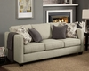 Sofa Aura by Benchley Furniture BH-AUSF