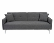 Sofa Bed Lafau by Euro Style EU-06002