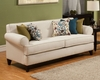 Sofa Bonnie by Benchley Furniture BH-BOSF