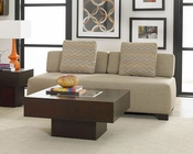 Sofa Darby by Homelegance EL-8507BE-3