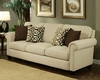 Sofa Magnolia in Sand Finish BH-47SS142