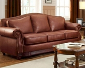 Sofa Midwood by Homelegance EL-9616BRW-3