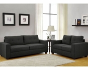 Sofa Set Ashmont by Homelegance EL-9639-SET