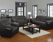Sofa Set Connell Olive Gray by Acme AC15955SET