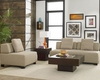 Sofa Set Darby by Homelegance EL-8507BE-SET