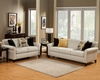 Sofa Set Elliston by Benchley Furniture BH-ELSET