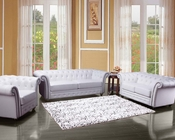 Sofa Set in Classic Style Camden by Acme Furniture AC50165SET