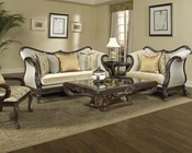 Sofa Set Riminni by Benetti's Italia BTRI79SET