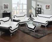 Sofa Set Rozene by Acme Furniture AC51155SET