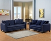 Sofa Set Santana by Benchley Furniture BH-SASET