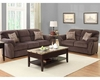 Sofa Set Valentina by Homelegance EL-9619CH-SET