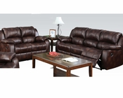 Sofa Set w/ Motion Zanthe by Acme Furniture AC50510SET