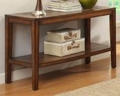 Sofa Table Antoni by Homelegance EL-3504-05