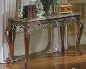 Sofa Table Barcelona by Homelegance EL-829-05N