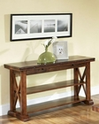 Sofa Table Barrington by Somerton Dwelling SO-420-05