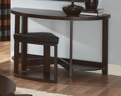 Sofa Table Brussel II by Homelegance EL-3292-05