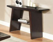 Sofa Table Cullum by Homelegance EL-3427-05