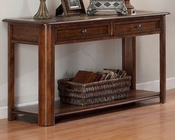 Sofa Table McMillen by Homelegance EL-3409-05