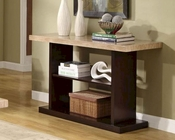 Sofa Table Mooney by Homelegance EL-3226-05
