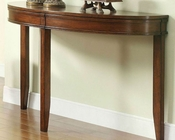 Sofa Table Parrish by Homelegance EL-3458-05