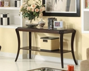 Sofa Table Q. Pfifer by Homelegance EL-3253-05