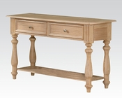 Sofa Table Shantoria by Acme Furniture AC81587