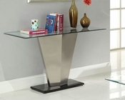 Sofa Table Silverstone by Homelegance EL-3455-05
