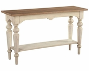Sofa Table Sutton's Bay by Hekman HE-14117