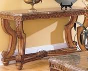 Sofa Table Tarantula by Homelegance EL-5543-05