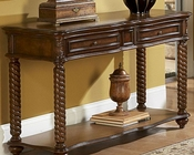 Sofa Table Trammel by Homelegance EL-5554-05