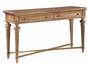 Sofa Table Wellington Hall by Hekman HE-23306