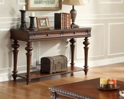 Sofa Table Westfeldt by Homelegance EL-3468-05
