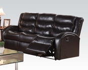 Sofa w/ Motion Noah by Acme Furniture AC50830