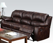 Sofa w/ Motion Zanthe by Acme Furniture AC50510
