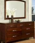 Solitude Contemporary Dresser w/ Mirror by Ayca AY-173608DM