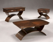 Somerton Cirque Occasional Table Set SO-416-04SET