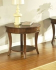 Somerton Curved Top End Table Gatsby SO-422-02