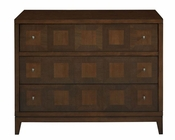 Somerton Dwelling Bachelor Chest Claire de Lune SO-801A95