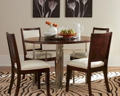 Somerton Dwelling Dining Set Soho SO-432-61SET