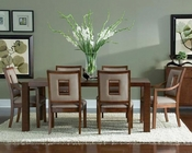 Somerton Dwelling Dining Set w/ Small Table Well Mannered SO-803A64SET