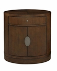 Somerton Dwelling Door Nightstand Claire de Lune SO-801A91