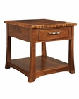 Somerton Dwelling End Table Milan SO-153-02