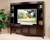 Somerton Dwelling Entertainment Wall Unit Signature SO-138TB29